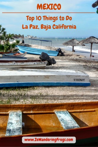 La Paz Top 10 Things To Do