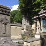 Beyond Père Lachaise Famous Graves: A City in Heaven